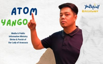 Atom Yango   #YP Missionary