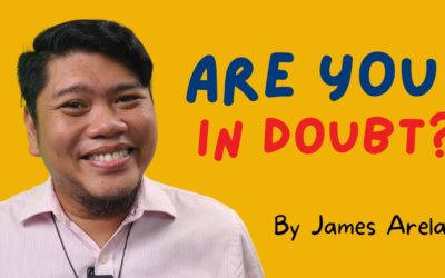 Are you in DOUBT?